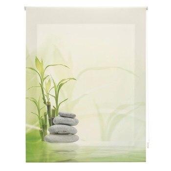 Storalia-estor digital salon bambu-rollable-available in various measures