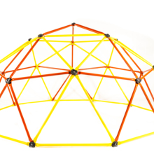 Game Domes - Game and Climbing Area H: 120 cm