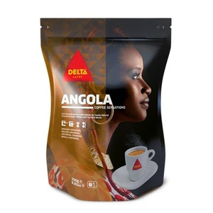 Coffee ANGOLA, 250g ground coffee DELTA