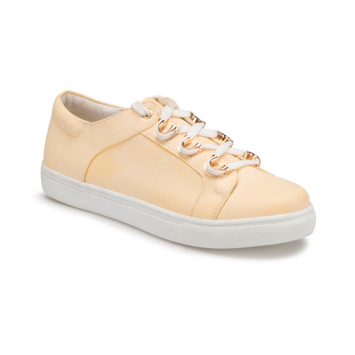 FLO U1951 Yellow Women 'S Sneaker Shoes Art Bella