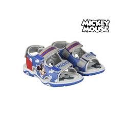 Infant sandalen Mickey Maus 73642 Grau
