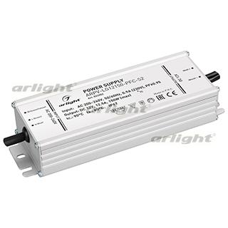 023352 Power Supply ARPV-LG12150-PFC-S2 (12 V, 12.5A, 150 W) ARLIGHT 1-pc