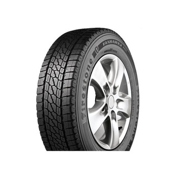 FIRESTONE VANHAWK-2 WINTER 175 65 R14 TIRES 90/88T