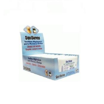 SANDIMAS 24 Paquetes de 15 Toallitas (360 Toallitas en Total) Limpiadoras Multiusos...