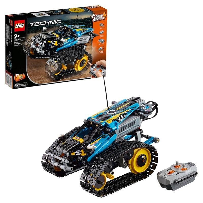 Конструктор LEGO Technic 42095 Скоростной вездеход с ДУ|Blocks| |  - title=