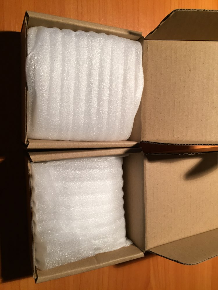 Acessórios de caixas de som membrana hifidiy polegada
