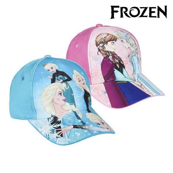 Child Cap Frozen 73548 (53 Cm)