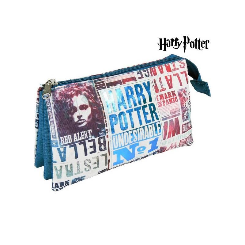 School Case Harry Potter 76592