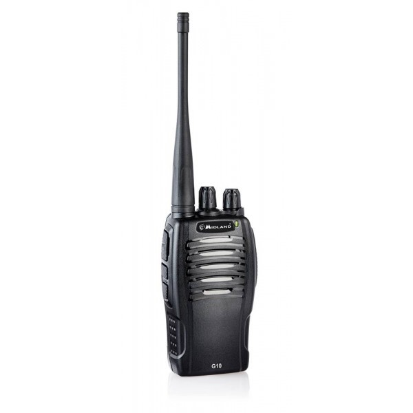 Walkie PMR446 G10 Midland Facil Programming Via PC