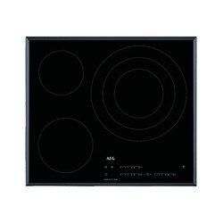 Indukcyjna płyta grzejna Aeg IKB63405FB 60 cm (3 obszary kuchenne)