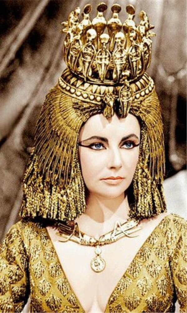 《埃及艳后》封面图片