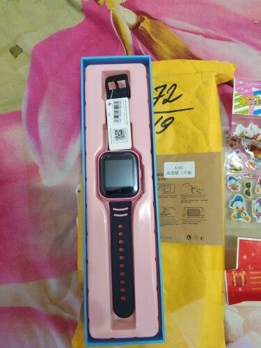 Greentiger 4G Network A36E Wifi GPS SOS Smart Watch Kids Video call IP67 waterproof Alarm Clock Camera Baby Watch VS Q50 Q90|Smart Watches|   - AliExpress