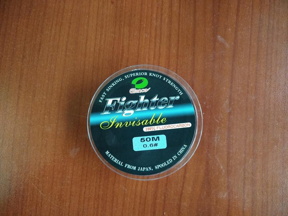 50M 100% Fluorocarbon Fishing Line Leader line for Braid Fishing Line Japan Quality Free Shipping-in Fishing Lines from Sports & Entertainment on AliExpress