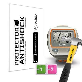 Forerunner-protector de pantalla antigolpes, antiarañazos, compatible con Reloj GPS Garmin®310XT