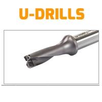 SPMG SDUM U DRILL 26XD3 SPMG 07T308|Turning Tool| |  -