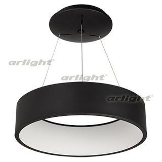 023393 (1) Lamp SP-TOR-RING-HANG-R460-33W Warm3000 (BK, 120 Deg) ARLIGHT 1-pc