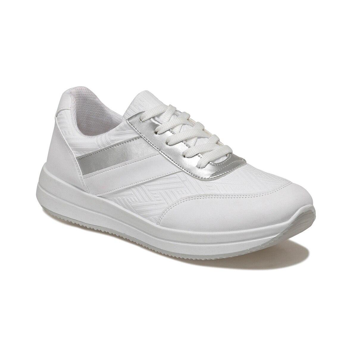 FLO 92. 314867.Z Black Women Sneaker Polaris