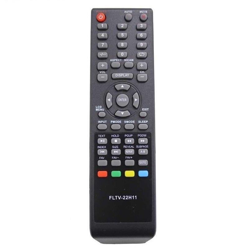 Пульт ДУ Fusion FLTV 22H11, Supra EN 83801, STV LC3244WL LCD TV, FLTV 24H11, TLE19H750B, STV LC2644WL, STV LC32880WL