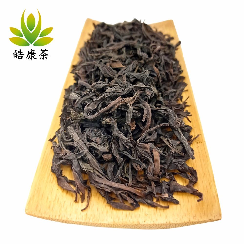 """200г Китайский чай Улун Да Хун Пао """"Большой Красный Халат"""" классический (средняя обжарка)"""
