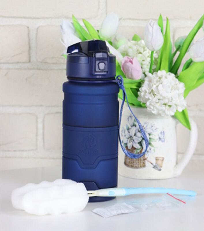 ZORRI Best Sport Water Bottle TRITAN Copolyester Plastic Bottle Fitness School  Traval For Kids/Adults Water Bottles With Filter|Water Bottles| |  - AliExpress