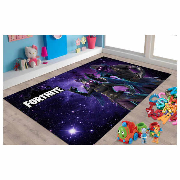 Herms Fortnite Is 5Non Slip Floor Carpet, Teen's Carpet