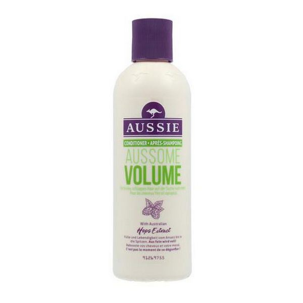Conditioner For Fine Hair Aussome Aussie (250 Ml)
