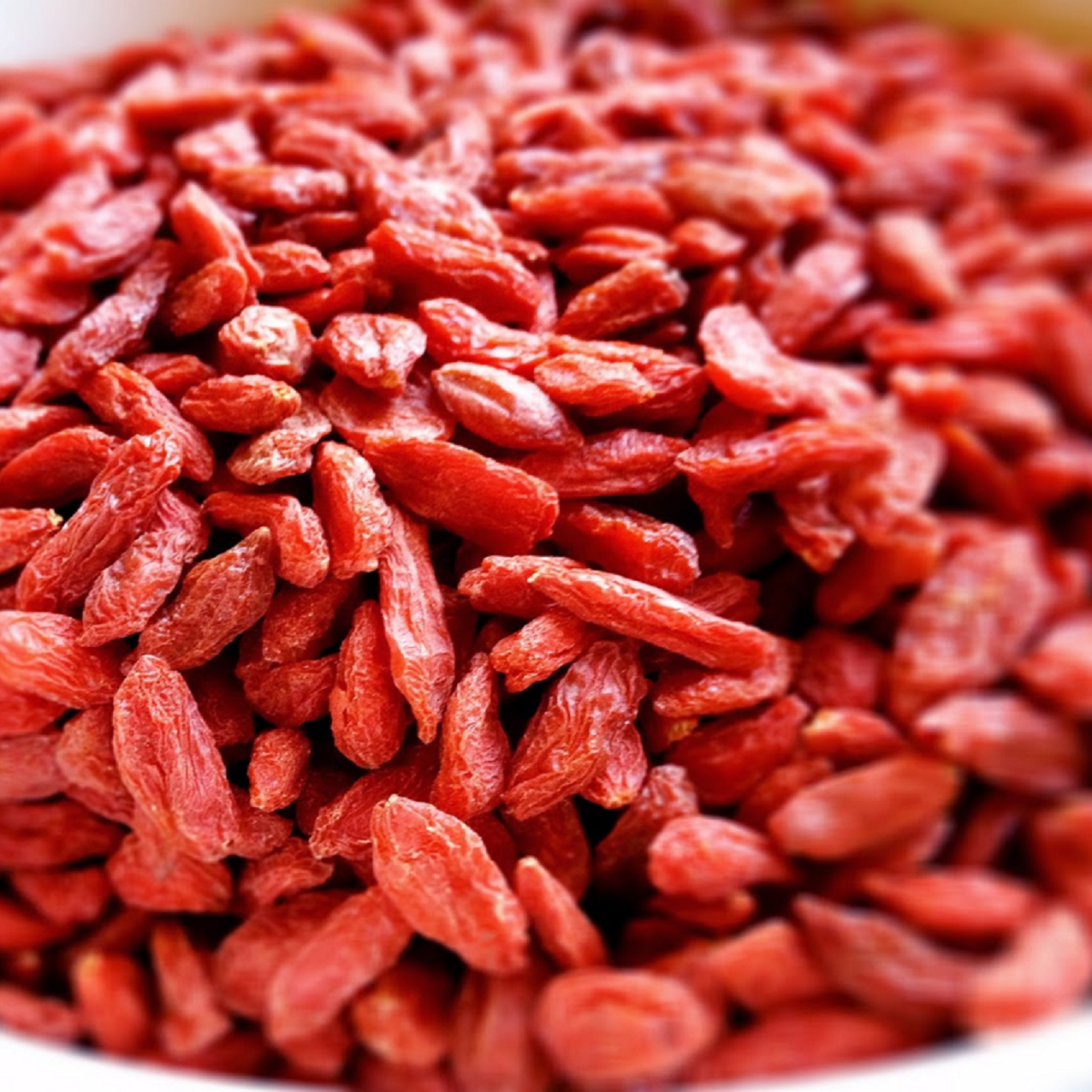 Gojiberry Fruit Delicious Natural Dried Fruit Of Happiness Healthy Snack Dried Goji Berry 200 Gr Wolf Grapes