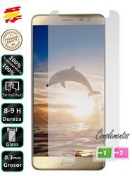 На Алиэкспресс купить стекло для смартфона patronizing for cubot a5 tempered glass screen glass 9h for mobile