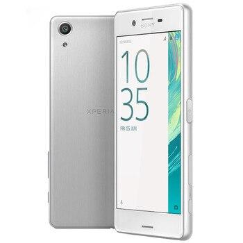 Sony Xperia X Performance 32 GB white F8131