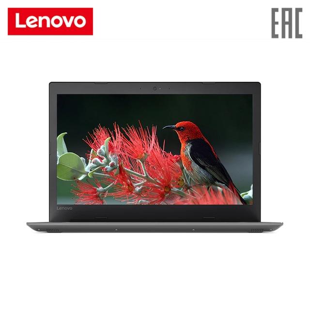 "Ноутбук Lenovo 330-17IKBR 17.3"" HD+ AG/I3-8130U/8GB/1TB/noDVD/Win10 Black (81DM006JRU)"