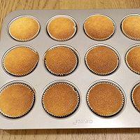 """#美食说出""""新年好""""#无油酸奶杯子蛋糕的做法图解11"""