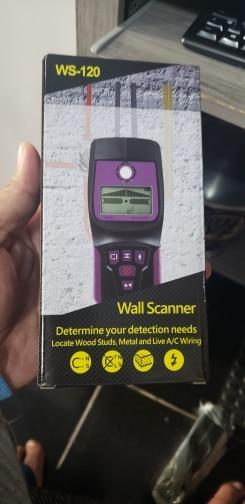 Detectores de metal industrial Prisioneiro Prisioneiro Nicetymeter