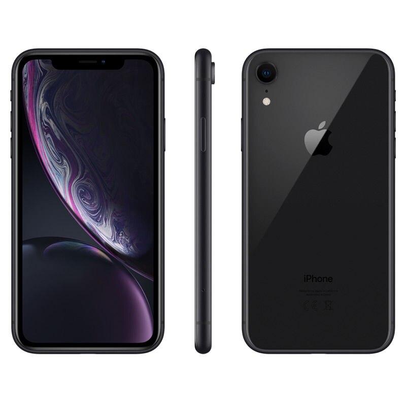 Apple XS/XS MAX/XR 256 hard GB 64 hard GB unlocked free, second hand, 9.9 New A +++ Black Gold 6 months warranty, sent from Spain
