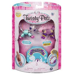 Set set Twisty Petz for braiding 3 bracelets-pet MTpromo