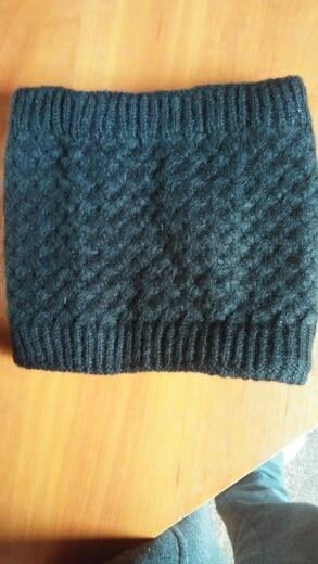 Fashion Winter Scarves For Women Children's Scarf Ring Scarves Boys Girls Neckchief Warm Neck Winter Accessories Women Scarf
