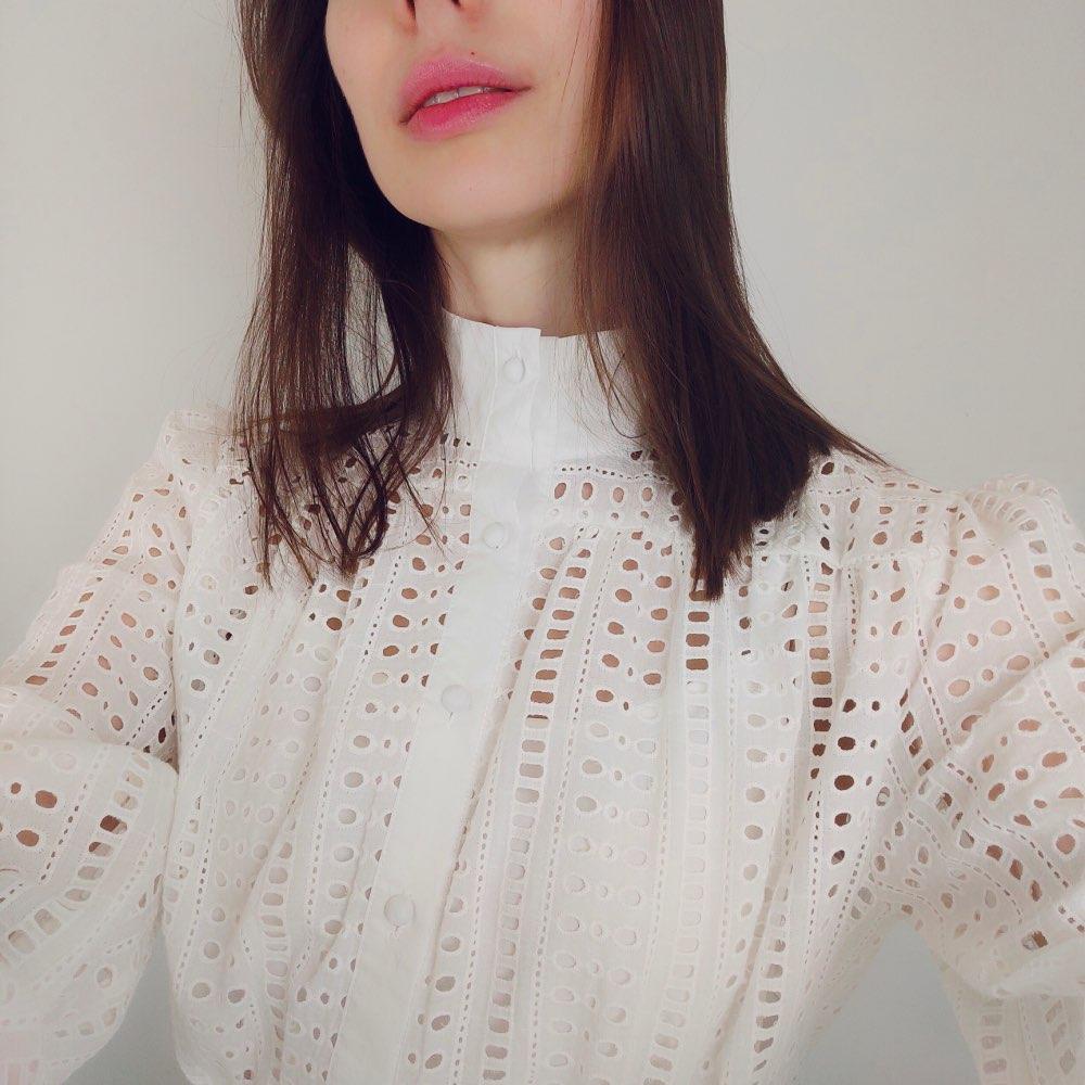 Elegant Bohemian Long sleeve Mini Dress photo review