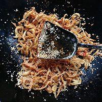 油炸香酥银鱼的做法图解11