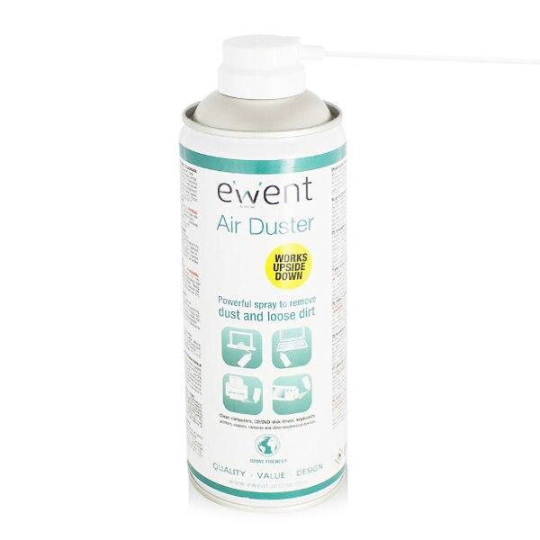 Cleaner Air Duster Ewent EW5600 220 Ml