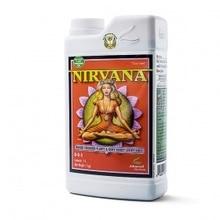 Стимулятор Advanced Nutrients Nirvana 1L. Жидкий для гидропоники органиический БИО стимулятор цветения. Содержит вытяжки из всех известных аминокислот, растительных экстрактов и гормонов