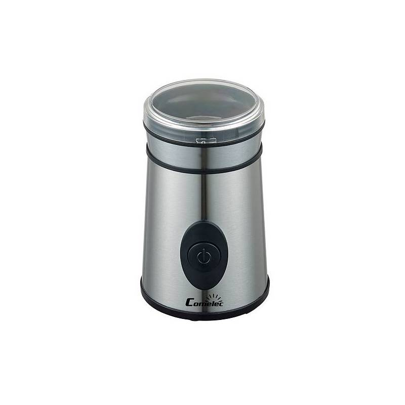 Grinder COMELEC MC1251 50 Gr 200W Stainless Steel