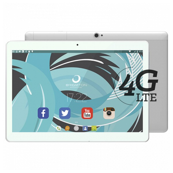 Tablet BRIGMTON BTPC-1023OC4GB 10