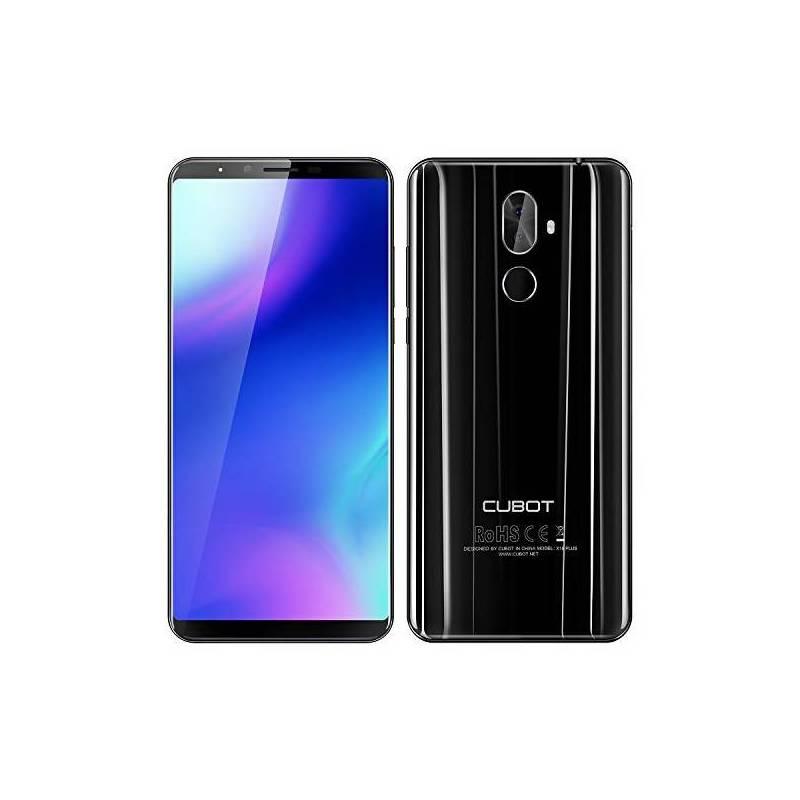 Smartphone Cubot X18 PLUS 5,99