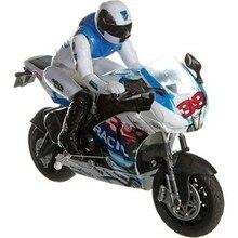Радиоуправляемый мотоциклист Wangfeng Moto Racing, аккум/адаптер, 333-902B- М35563
