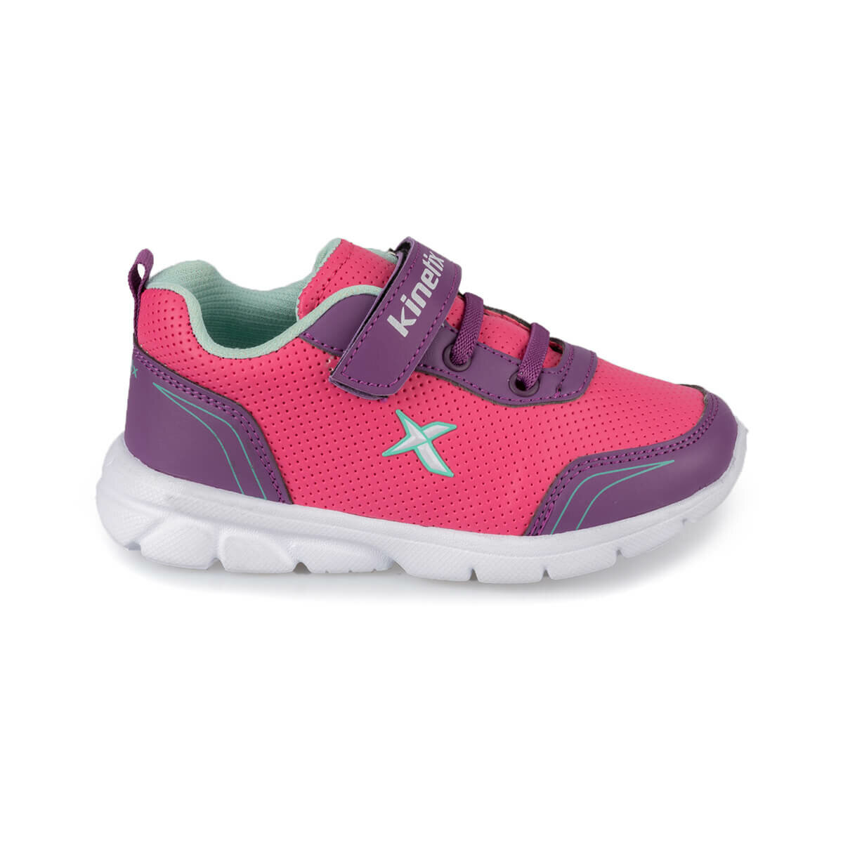 FLO NORIN 9PR Fuchsia Girls Child Outdoors KINETIX