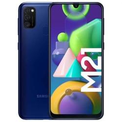 Samsung Galaxy M21 4 ГБ/64 Гб Blue Dual SiIM M215