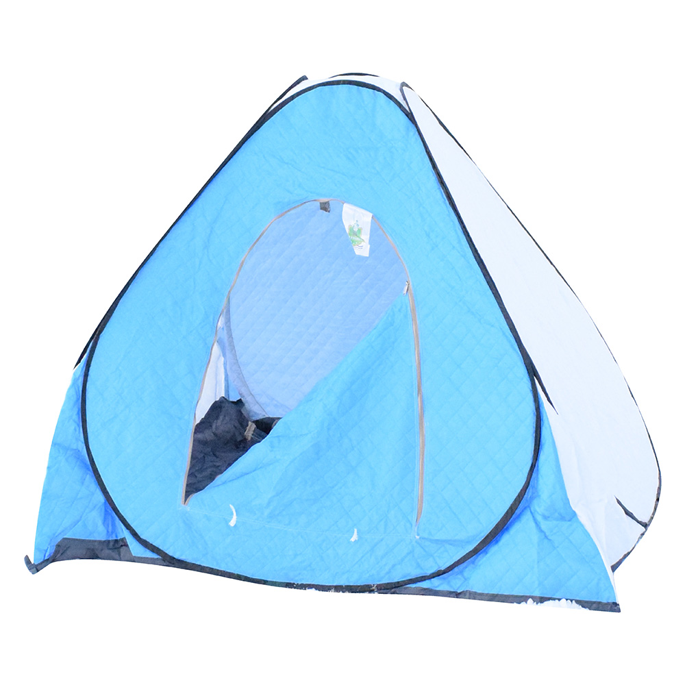 Tent 2019 travel winter fishing leisure automatic all for winter fishing 2 3 man parka 2*2 135 cm|Tents| |  - title=