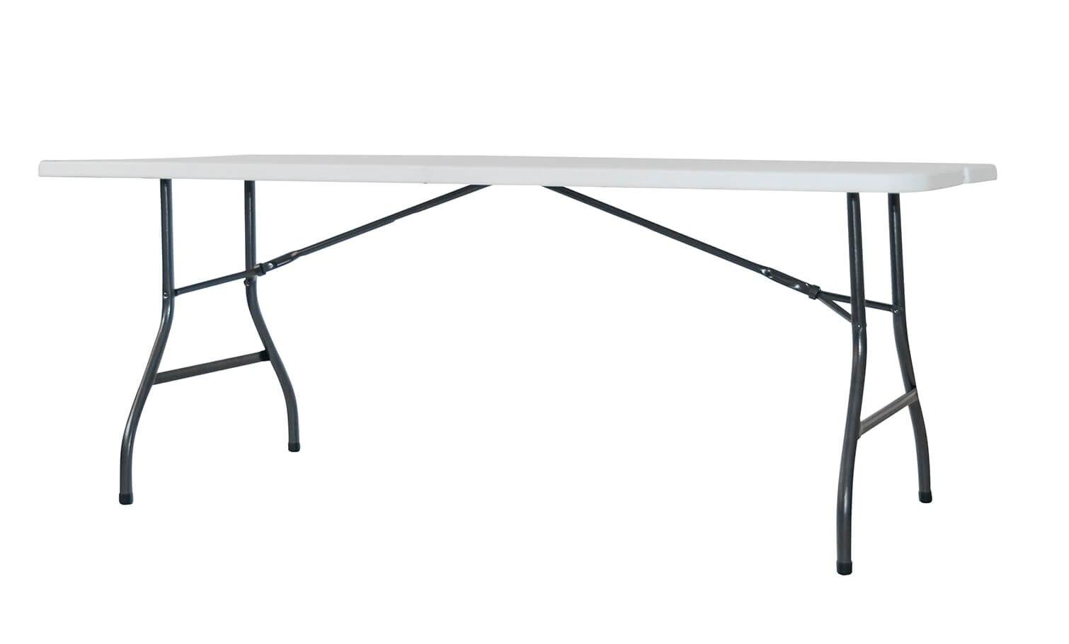 Newstorm Steel Table Folding Type Suitcase Oskar180 + Black Case-4999100100242L