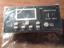 Good quality mp3 decoder board sfety package Thank you