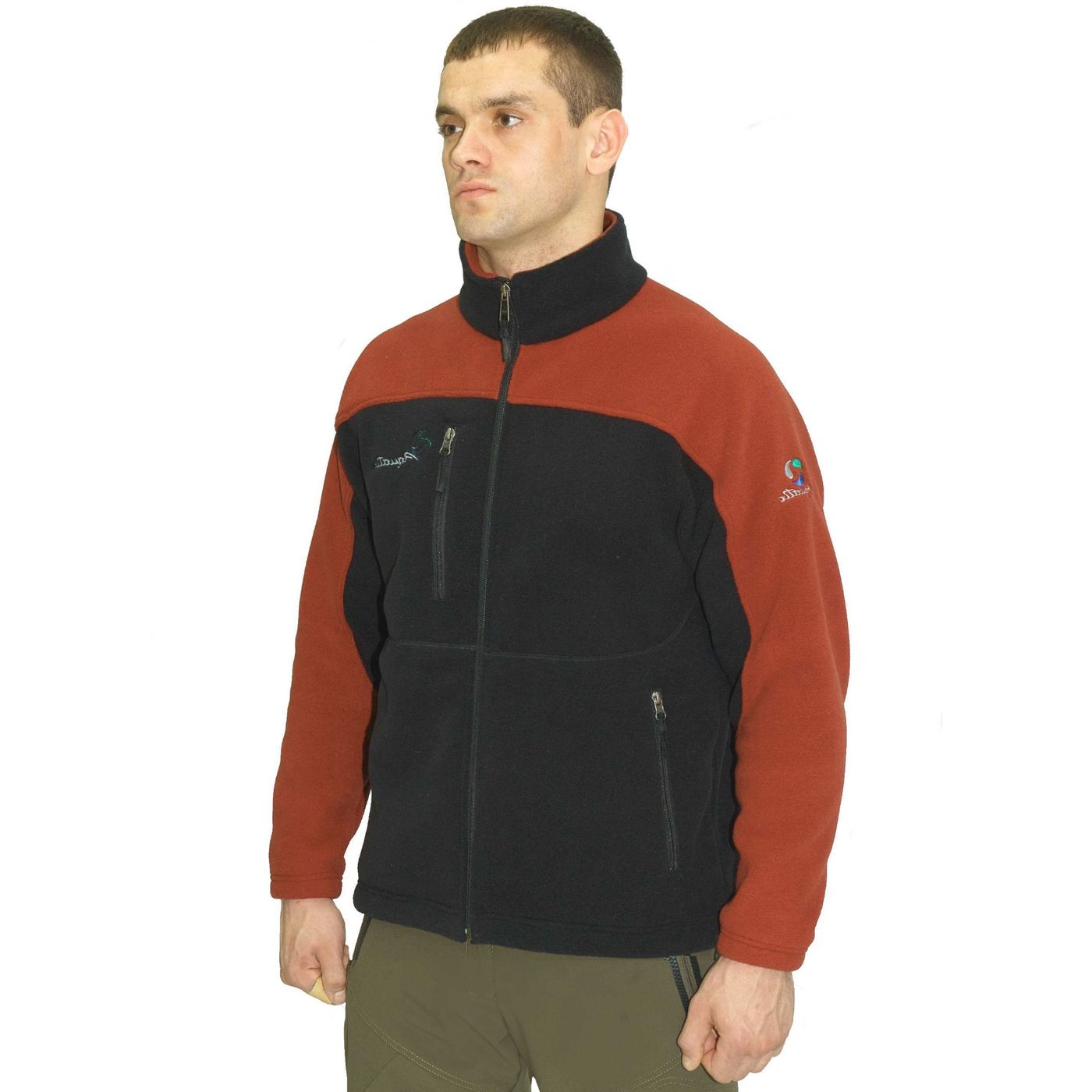 Fleece Jacket Aquatic Kf-03 Thu Kf-03 Thu 3XL