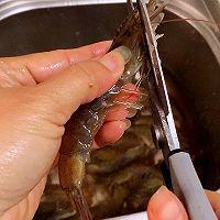 """#美食说出""""新年好""""#油焖大虾的做法图解1"""
